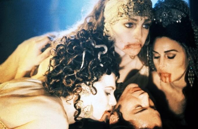 Dracula: Bram Stoker's Dracula